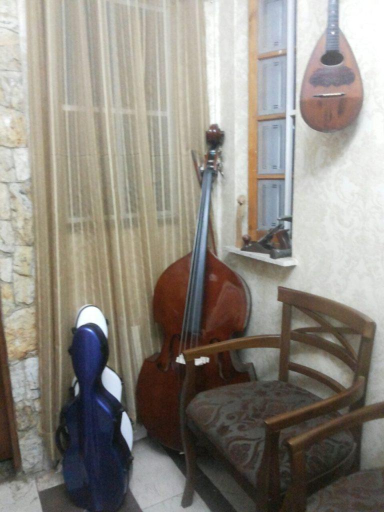Atelier Kamroyan - Sala de Espera